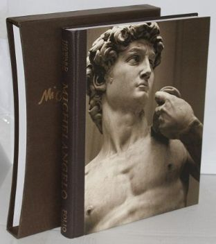 Michelangelo by Howard Hibbard - Folio Edition